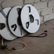 "10"" Tape Reels | www.ravenswork.com"