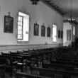 San Carlos Cathedral Monterey | www.ravenswork.com