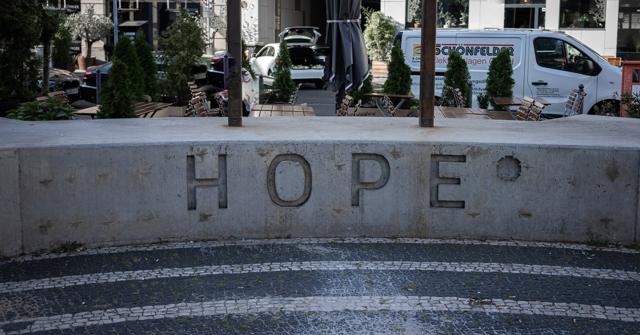 Hope | www.robertfeist.com