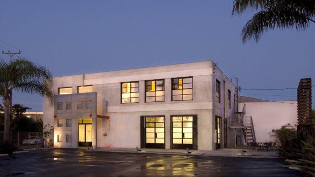 Ravenswork Studios, Venice, CA
