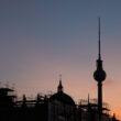 Fernsehturm, Berlin, Germany | www.robertfeist.com