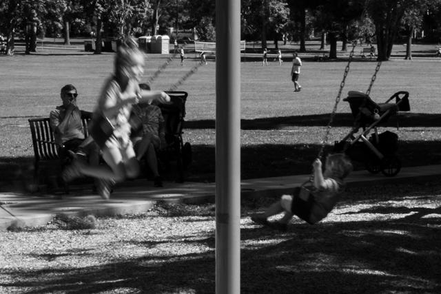 Park or Art